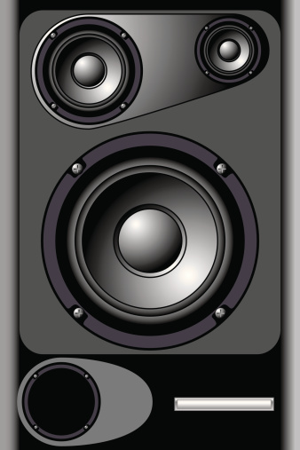Loudspeaker cabinet
