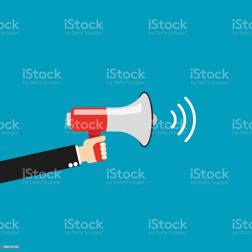 Loudspeaker royalty-free loudspeaker stock vector art & more images of admiration