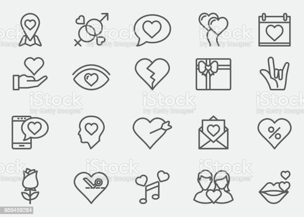Love and valentines day line icons eps 10 vector id659459284?b=1&k=6&m=659459284&s=612x612&h=h6jc0l1gxaispo xd h sij63k 1 hux4lb89glwjt4=