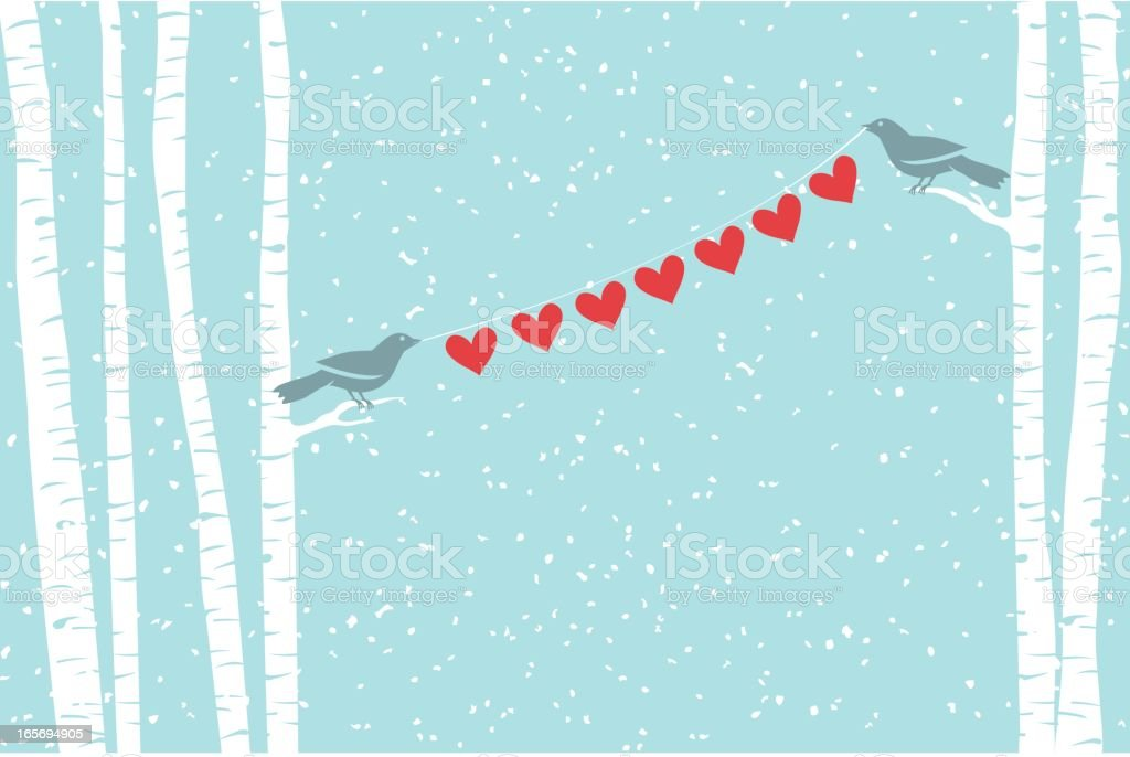 Love Birds royalty-free love birds stock vector art & more images of animal