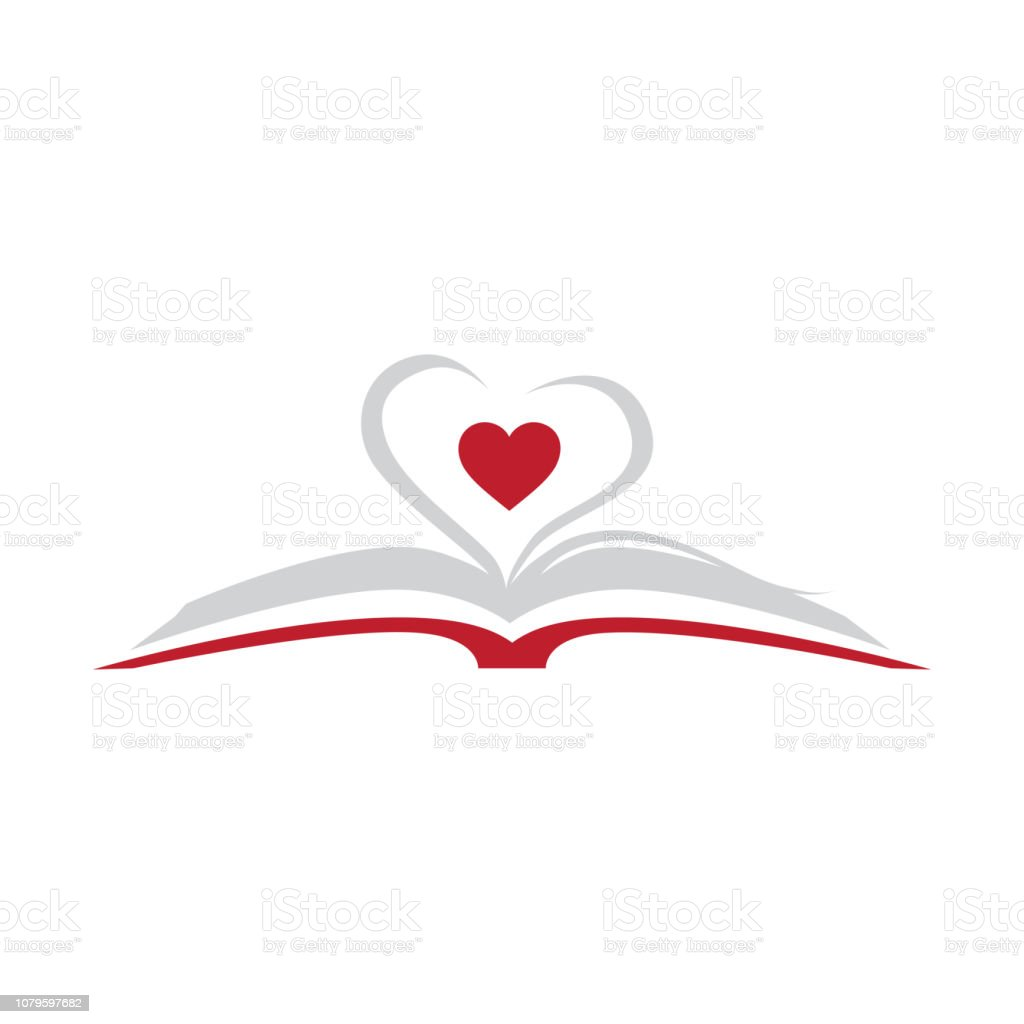 Download Love Book Stock Illustration - Download Image Now - iStock