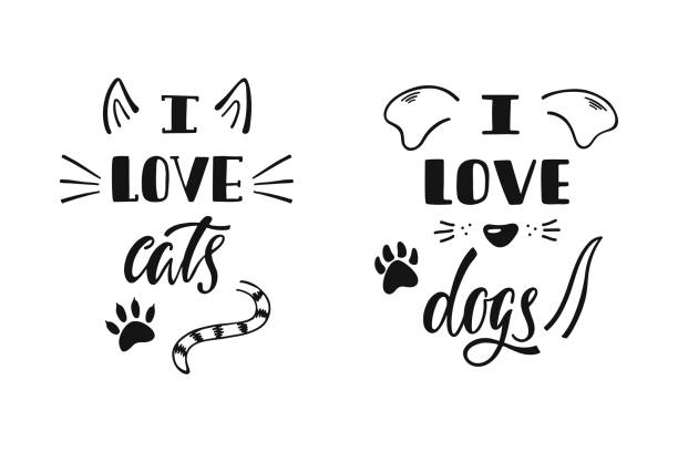 Download Dog Writing Illustrations, Royalty-Free Vector Graphics ...