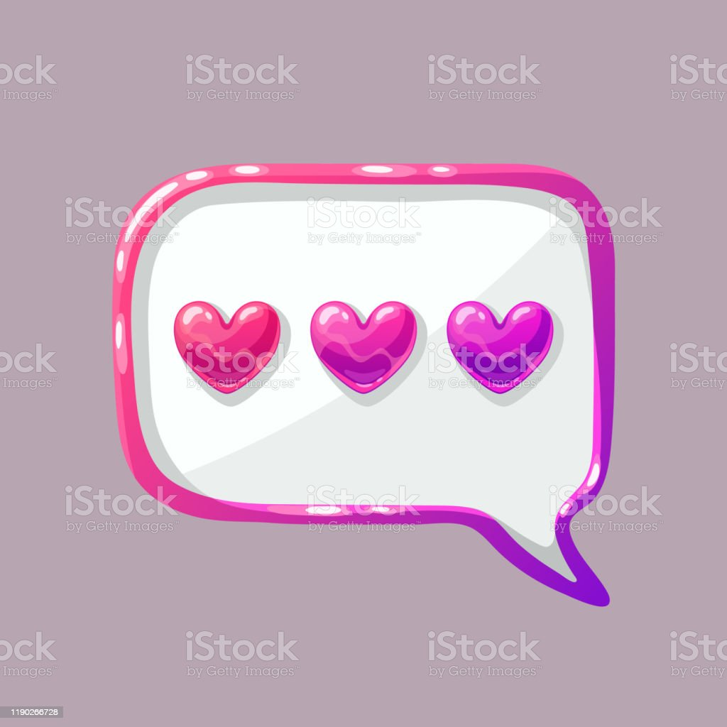 Love chat icon free download