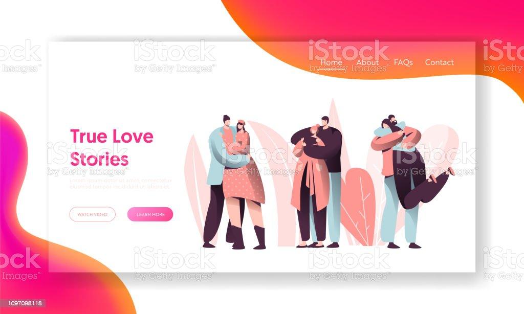 Is online dating romantisch