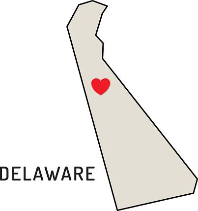 Love Delaware State