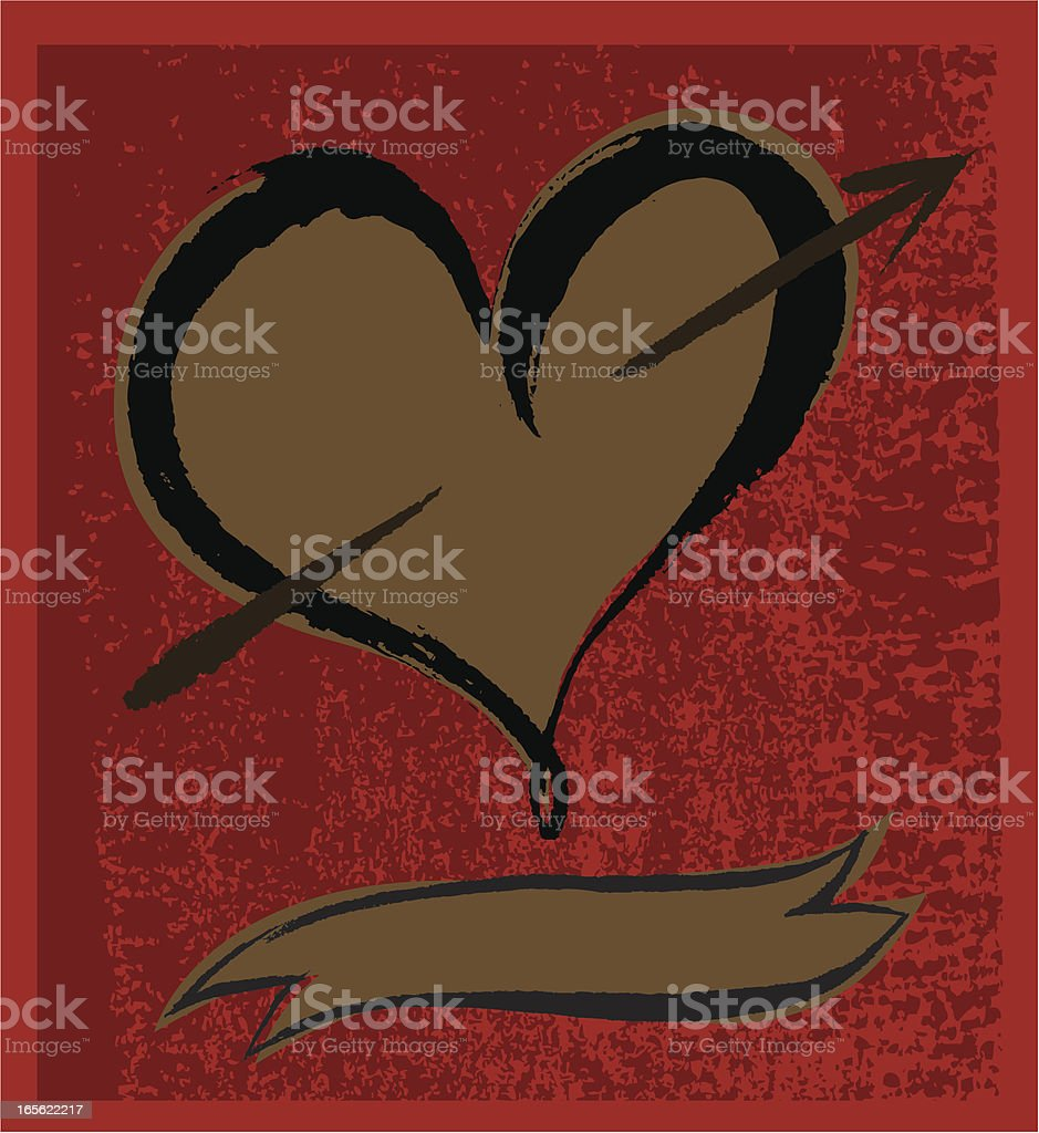 Love Icon royalty-free love icon stock vector art & more images of arrow symbol
