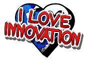 I Love Innovation