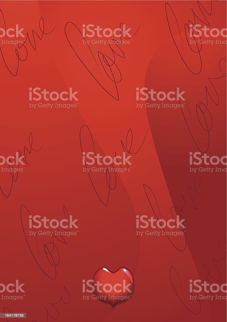 Love letter royalty-free love letter stock vector art & more images of anniversary card