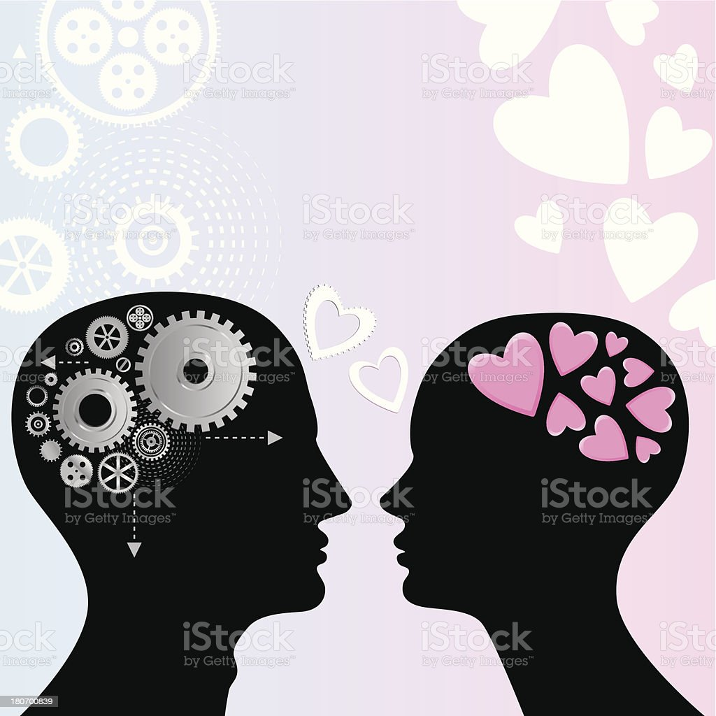 Love, mechanical romance royalty-free love mechanical romance stock vector art & more images of adult