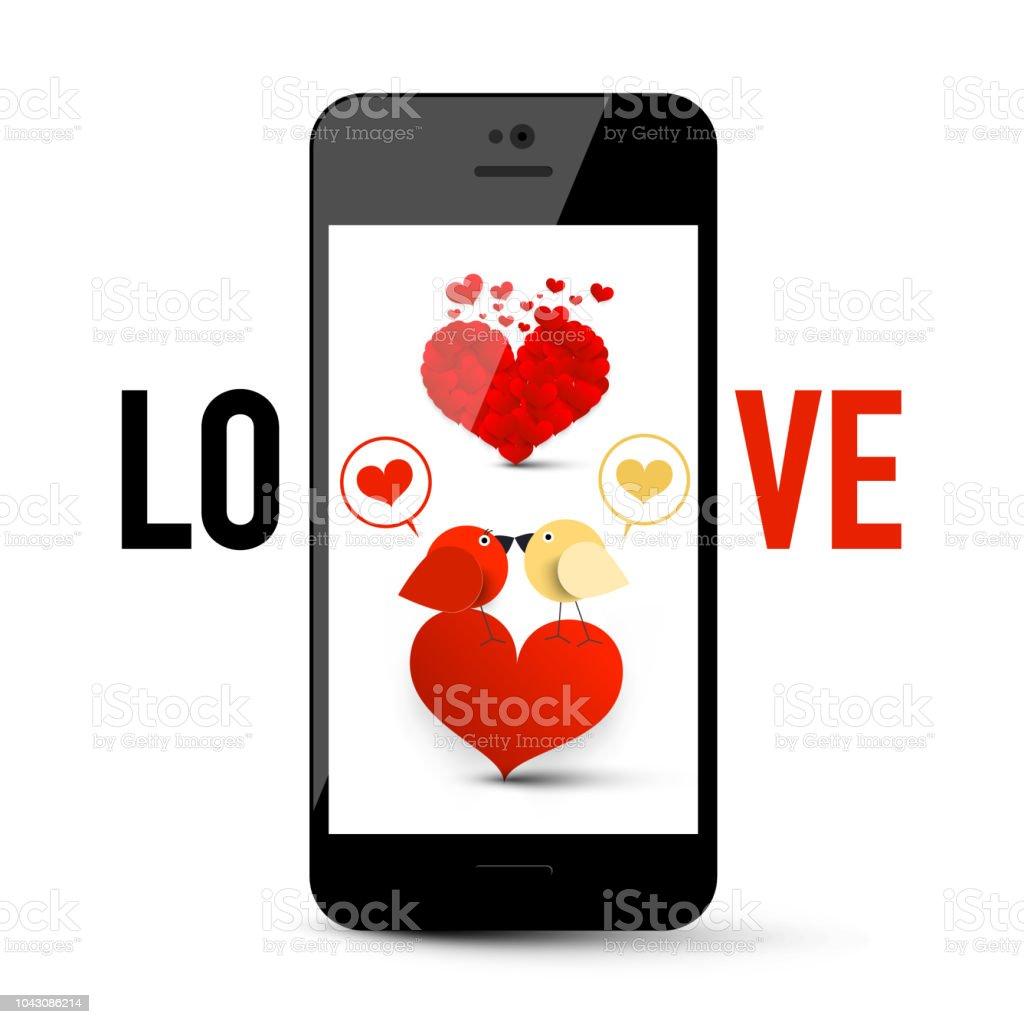 Kärlek dating meddelande