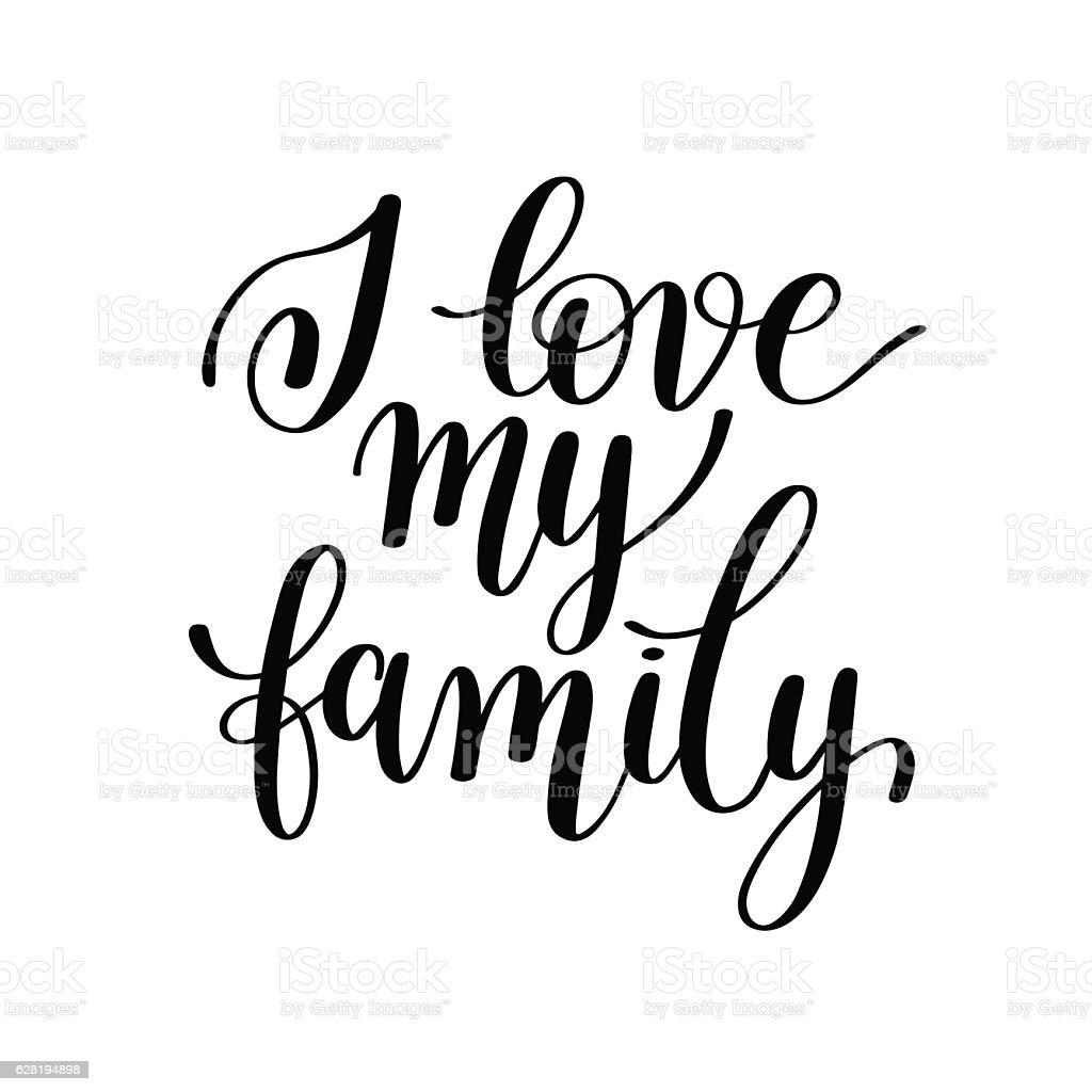 love my family Bookmark these family quotes to share with your mom, dad, sister, brother, aunt, uncle, and other loved ones.