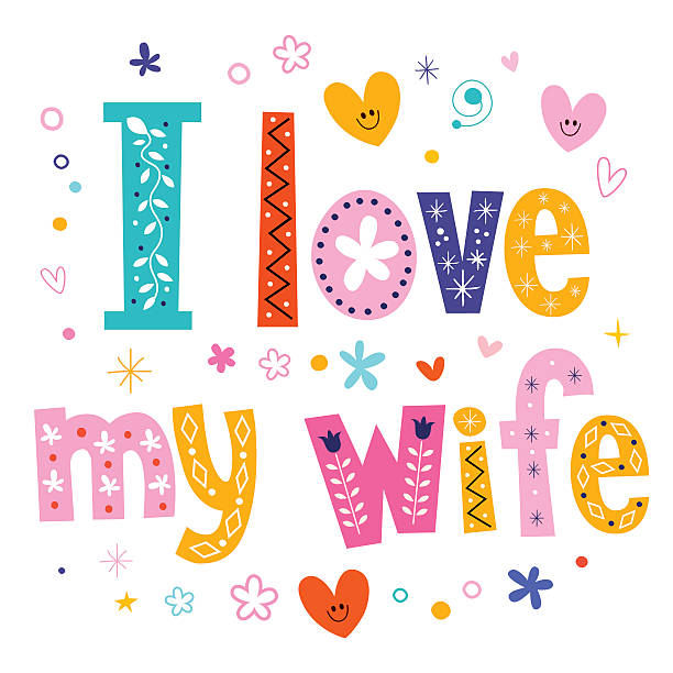 Download Best Wifey Illustrations, Royalty-Free Vector Graphics ...