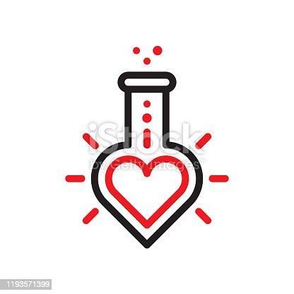 istock Love science 1193571399