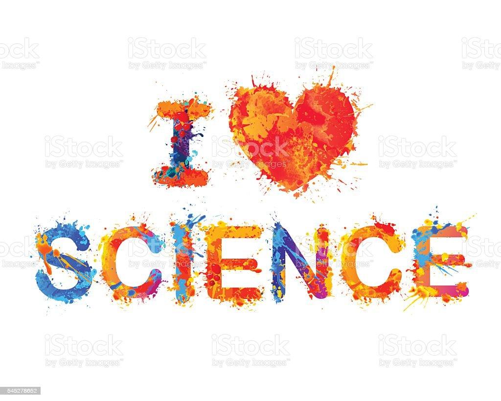 Download 나는 과학 일러스트 545278652   iStock