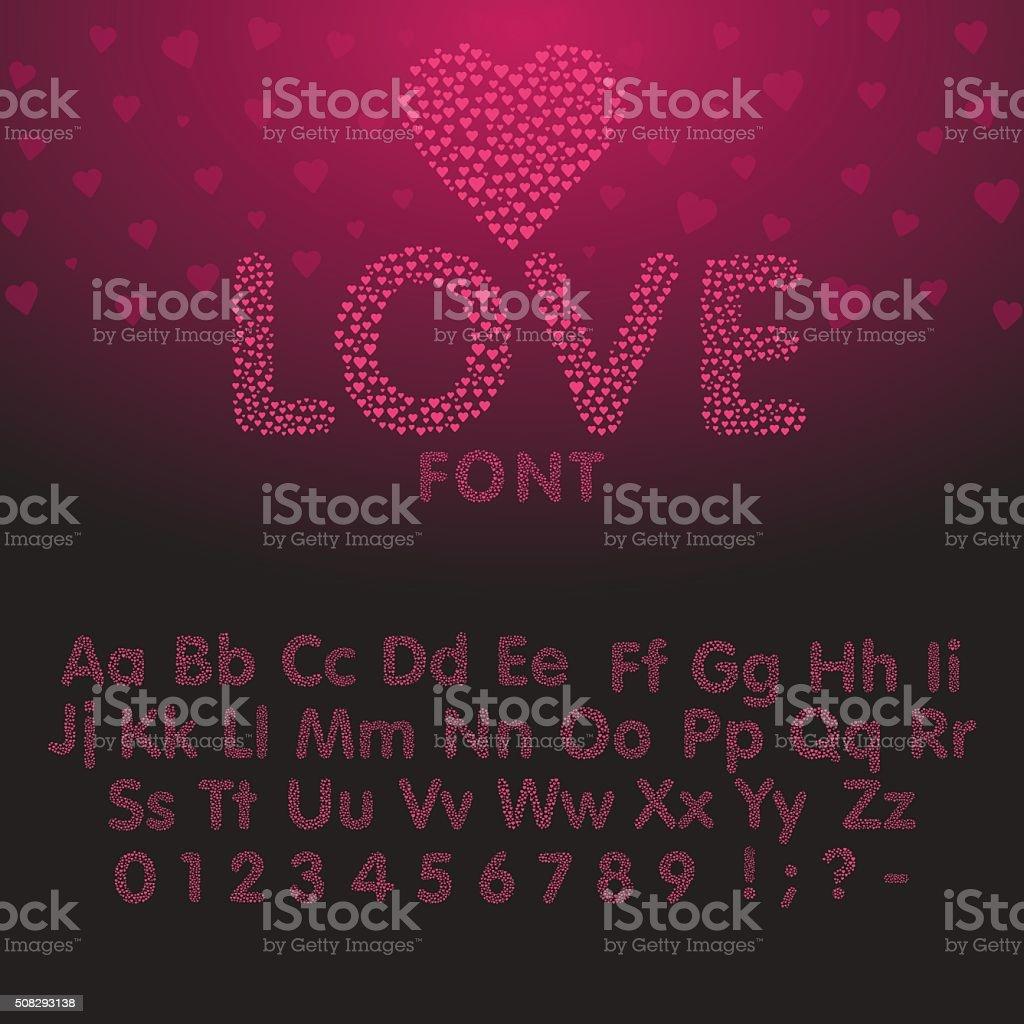 Zahlen Der Liebe
