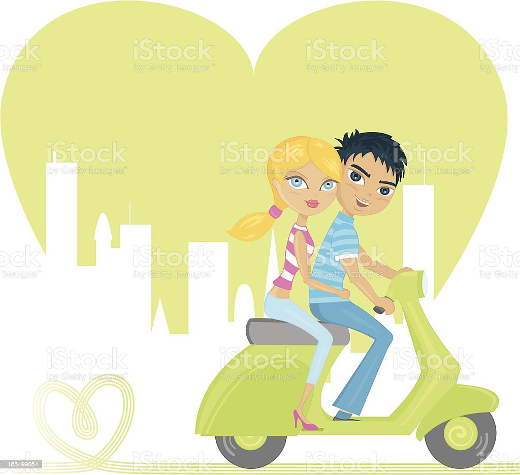Love Trip royalty-free love trip stock vector art & more images of adult