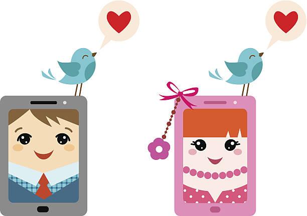 love twitter - twitter 幅插畫檔、美工圖案、卡通及圖標