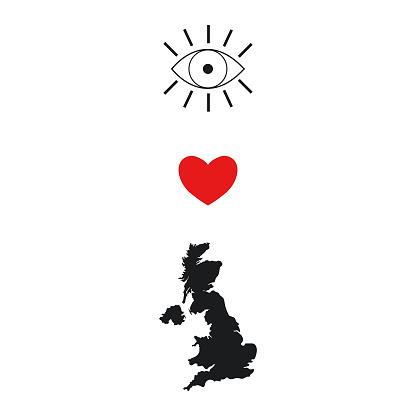 I love UK concept.
