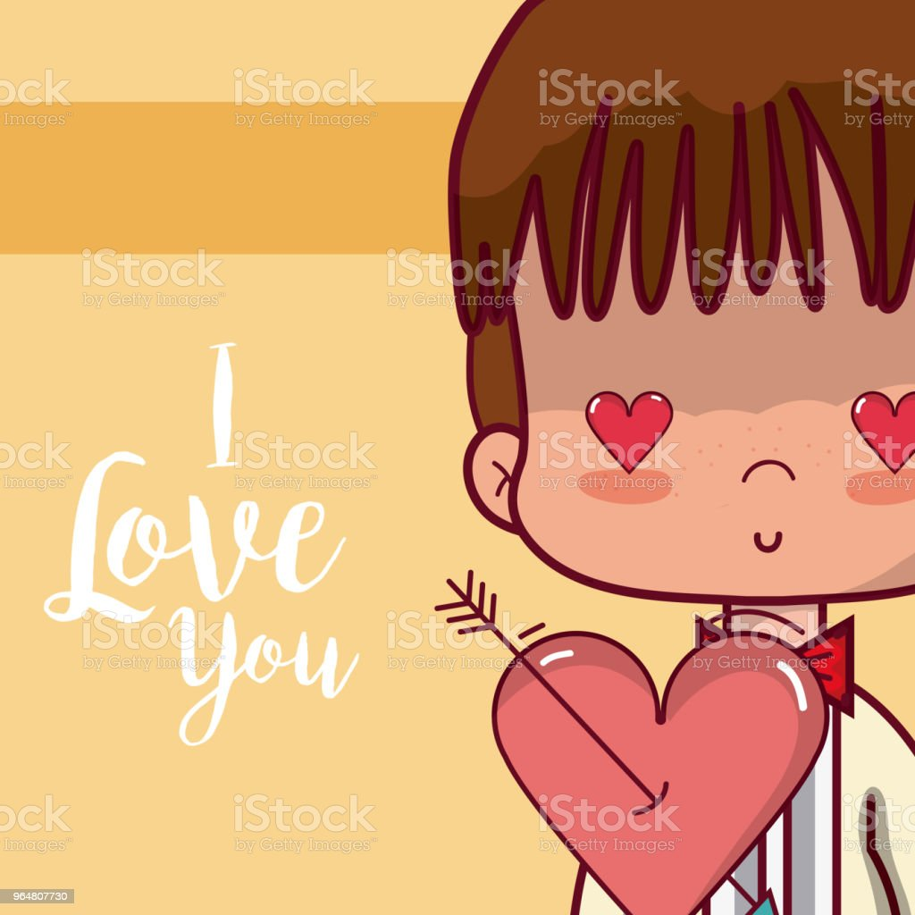 I love you card wedding card royalty-free i love you card wedding card stock vector art & more images of adult