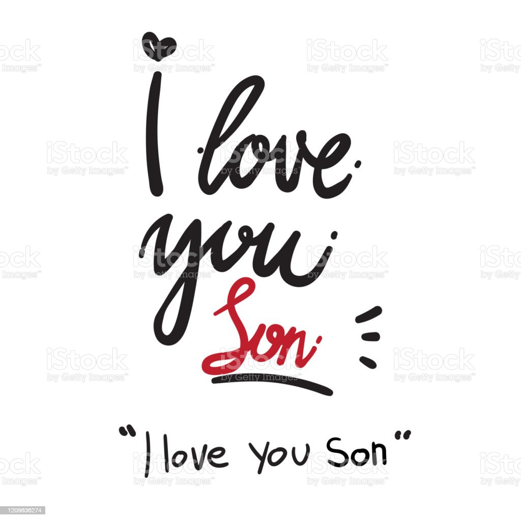 Love son the 20+ Best