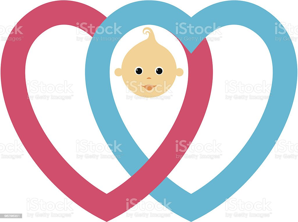 love_baby royalty-free lovebaby stock vector art & more images of art and craft