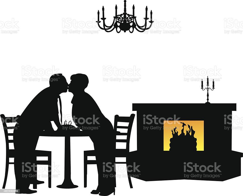 restaurant pour anniversaire de couple