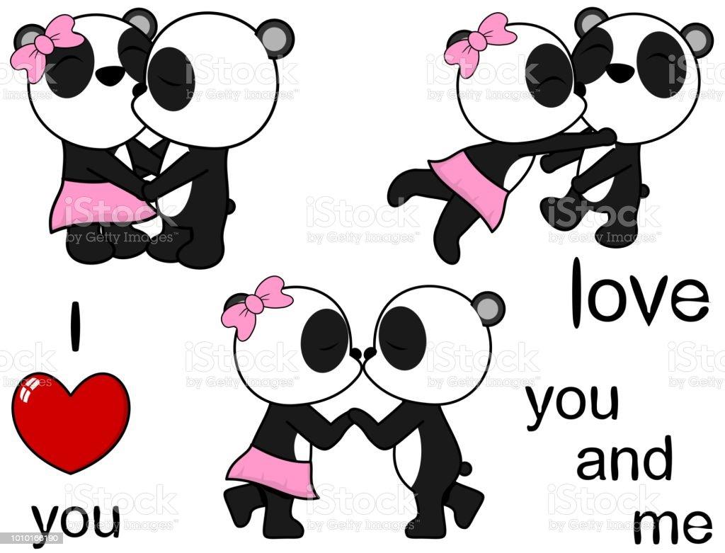 Besos Animados De Amor