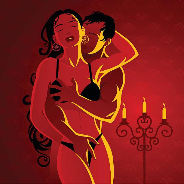 illustrations, cliparts, dessins animés et icônes de les amoureux toucher - tous types de couple
