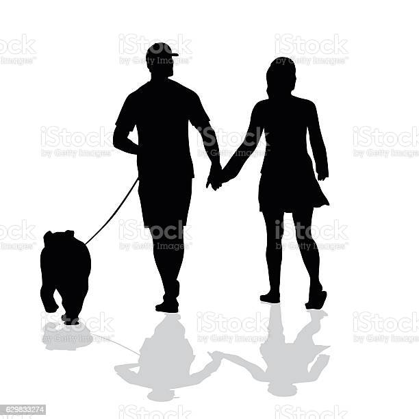 Lovers walking their dog vector id629833274?b=1&k=6&m=629833274&s=612x612&h=fgux3lndnydgk mtvgmd2zi65vbhjlxtaqpywcpe hk=