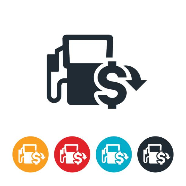 Best Gas Prices >> Best Gas Prices Illustrations Royalty Free Vector Graphics