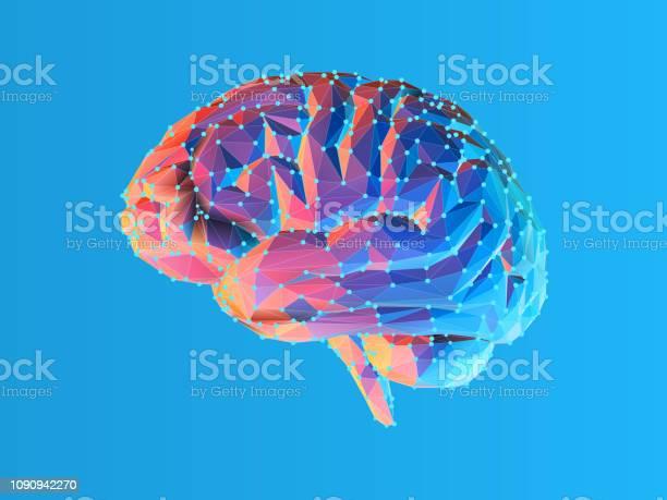 Low poly brain illustration isolated on blue bg vector id1090942270?b=1&k=6&m=1090942270&s=612x612&h=18fnrux046ysd rbvitf6otgogeor 4lb1fac6t 2wu=