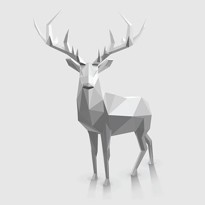 低ポリ クワガタ - 3Dのベクターアート素材や画像を多数ご用意