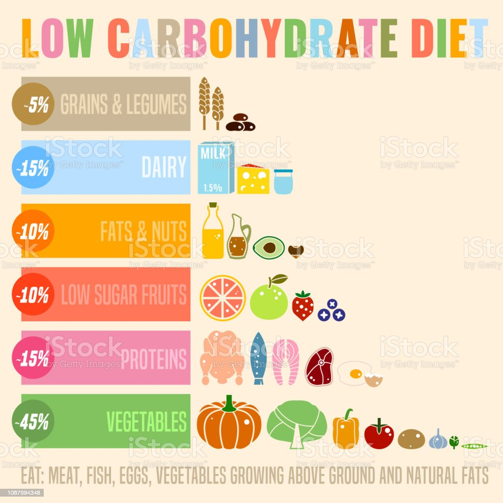 Welche Arten von Diäten gibt es?