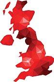 Lowpoly UK