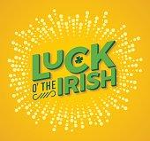istock Luck o' the Irish 502848082