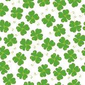 lucky St Patricks Day