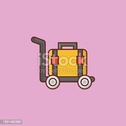 istock luggage 1331462392