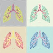 Lungs Pattern