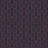Luxury background pattern vector seamless