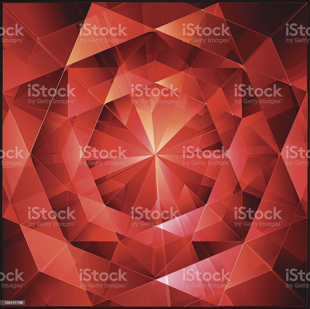 Luxury Background royalty-free stock vector art