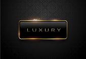 Luxury frames