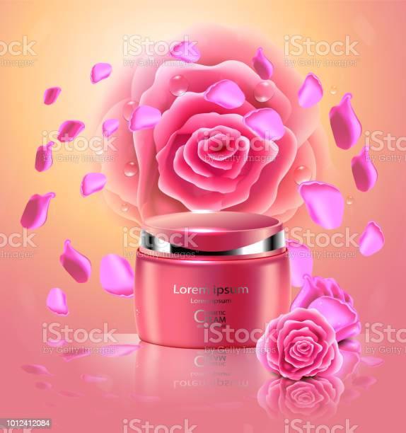 Luxury cosmetic bottle package skin care cream beauty cosmetic with vector id1012412084?b=1&k=6&m=1012412084&s=612x612&h=4 xru ncadcfuqfjhnuikxioye54wz9a6j9tg71khw0=