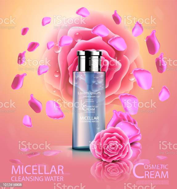 Luxury cosmetic bottle package skin care cream beauty cosmetic with vector id1012416908?b=1&k=6&m=1012416908&s=612x612&h=jnbt5upd7z8ozorltl9c54m3t5or4r1nbzzje fodrq=