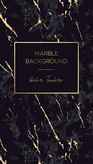 Luxury marble background. Chic design card. Vector