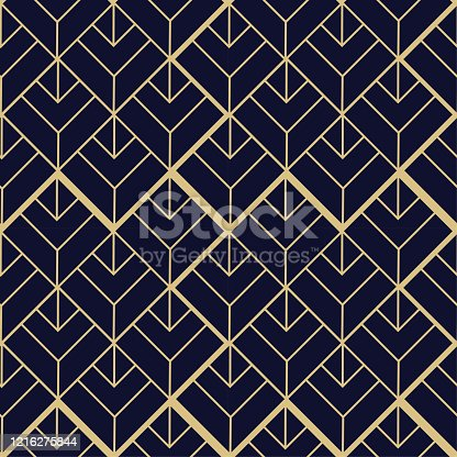 Luxury seamless ornamental patterns