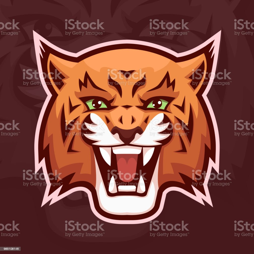Lynx Stock Illustration - Download Image Now - iStock