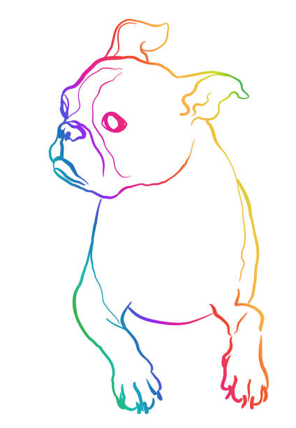 Mable vector art illustration