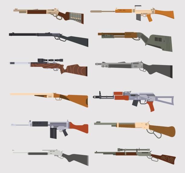 Best M1 Garand Illustrations, Royalty-Free Vector Graphics
