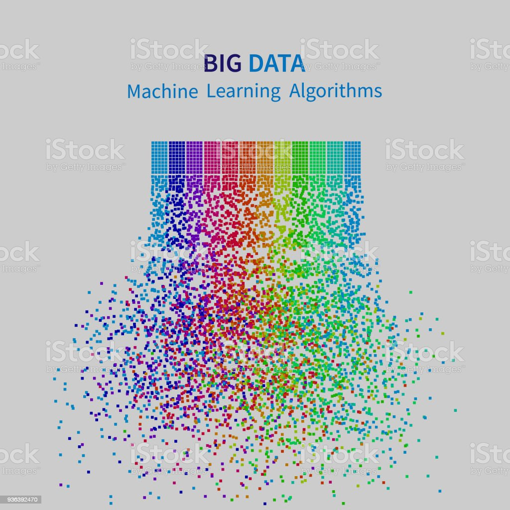Big Data Machine Learning Algorithms Analysis Of Information