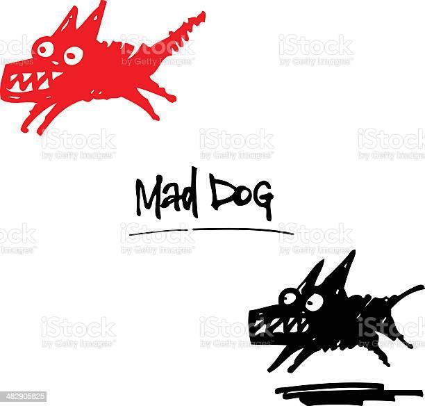 Mad dog vector id482905825?b=1&k=6&m=482905825&s=612x612&h=diijqqbpkcs6lthkzmnocjwjx2kncl59jjftesu0acg=